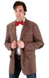 Взрослый костюм Доктора Кто