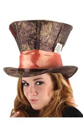 Шляпа безумного Шляпника