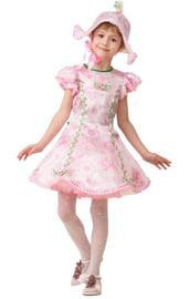 Детский костюм Крошки Дюймовочки