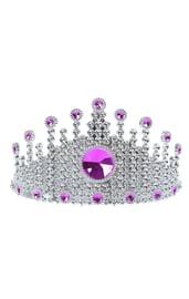 Серебристая корона Царевна
