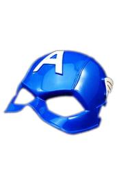 Детская маска Капитана Америки