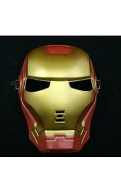 Детская маска Железный человек