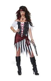 Костюм Пиратки бунтарки