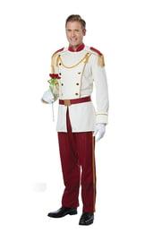 Взрослый костюм Принца из сказки