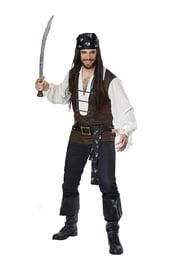 Костюм задорного пирата