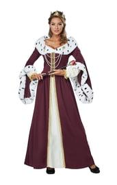 Костюм сказочной королевы