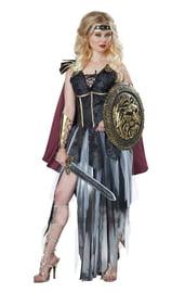 Костюм Римской гладиаторши