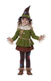 Детский костюм Пугала Страшилы