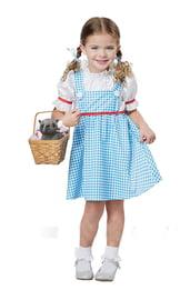 Детский костюм Дороти из Страны Оз