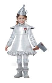 Детский костюм Дровосека из железа