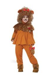 Детский костюм Льва из Страны Оз