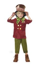 Детский костюм Сумасшедшего Шляпника