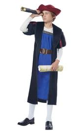 Детский костюм Христофора Колумба