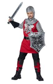 Детский костюм Храброго Рыцаря