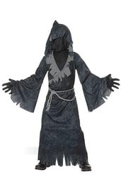 Детский костюм Черного Духа