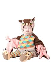 Детский костюм Малыша Совенка