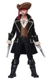 Детский костюм Пирата Грозы морей