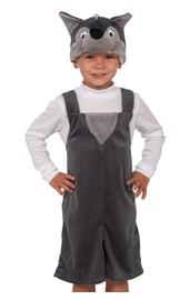 Детский костюм лесного Волка