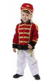 Детский костюм парадного Гусара