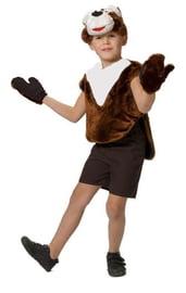 Детский костюм медведя Миши