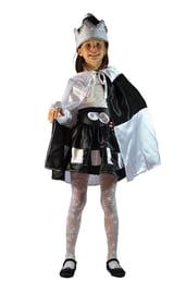Детский костюм Королевы Шахмат
