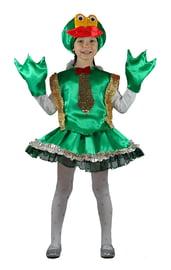 Детский костюм Лягушки