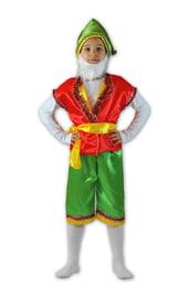 Детский костюм Гномика с мишурой