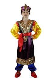 Детский костюм принца востока