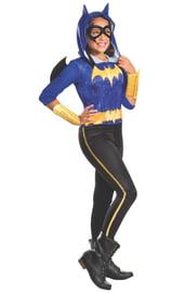 Детский костюм Бэтгерл