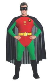 Взрослый костюм Робина