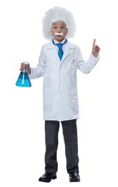 Детский костюм Альберта Эйнштейна