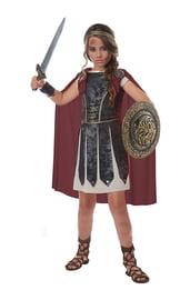 Детский костюм Гладиаторши