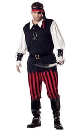 Большой костюм Пирата Головореза
