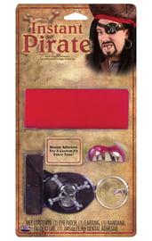 Пиратский набор аксессуаров