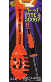 Инструменты для тыквы