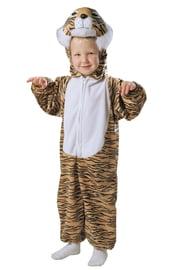 Детский костюм тигра малыша