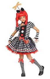 Детский костюм Марионетки