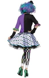 Взрослый костюм Безумной Шляпницы