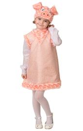 Детский костюм Свинки Жози