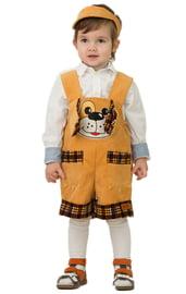 Детский костюм Щенка Тотошки