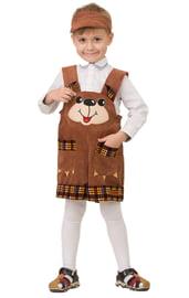 Детский костюм Медвежонка
