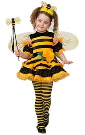 Детский костюм Пчелки Жужалки