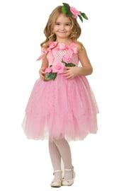 Детский костюм Дюймовочки Сделай сам