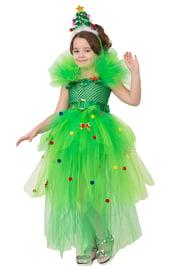 Детский костюм Елки Сделай сам