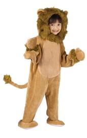 Детский костюм Пушистого Львенка