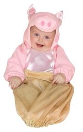 Костюм Свинки для малыша