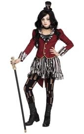 Детский костюм Цирковой Укротительницы