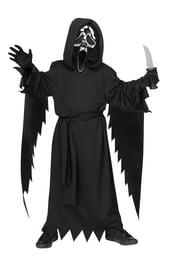 Детский костюм черного Крика