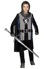 Детский костюм рыцаря Львиное сердце