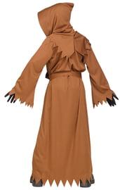 Детский костюм призрака пустыни